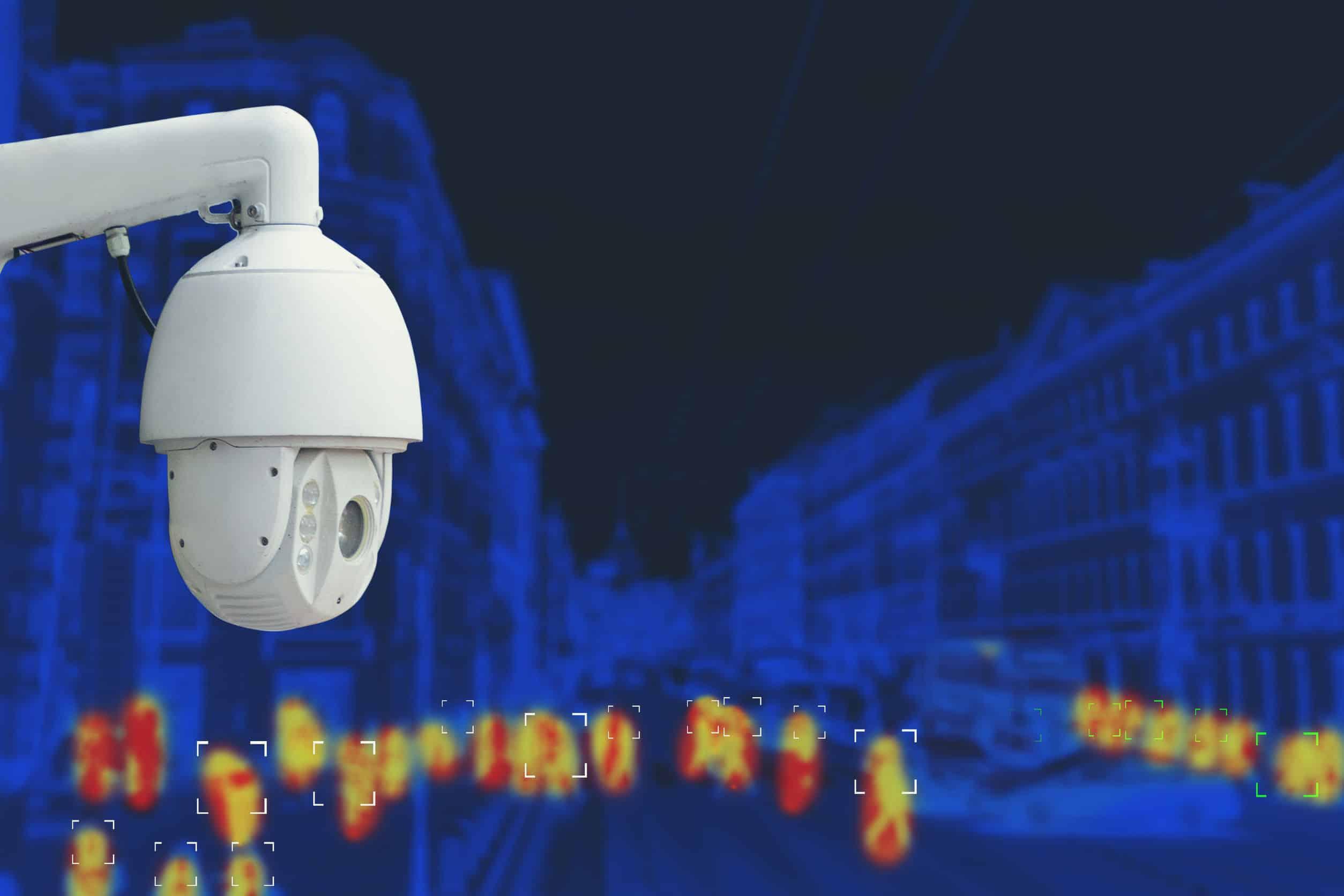 Surveillance Installation in Tulsa