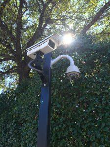 Video Surveillance Installation Tulsa