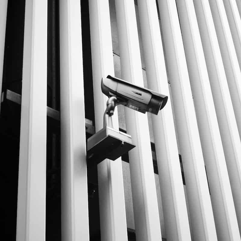Tulsa Residential Surveillance Installation