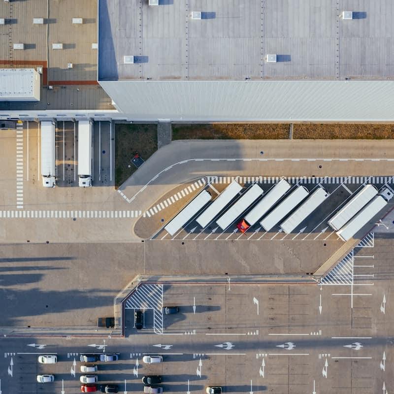 Tulsa Video Surveillance Installation