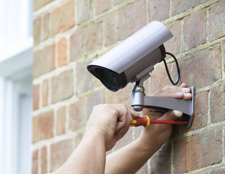 Security Camera Installation Tulsa
