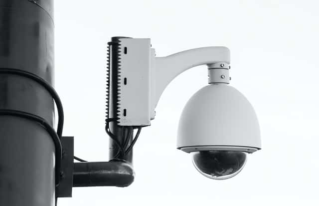 Video Surveillance Installation in Tulsa