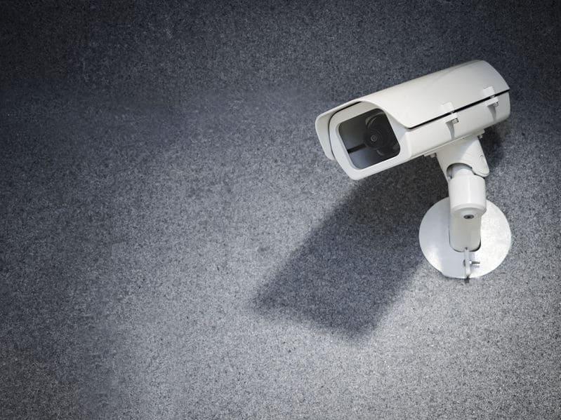 Security Camera Installation in Tulsa